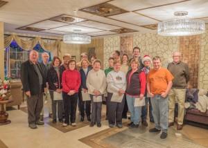 Mid-Week Lenten Prayer Service